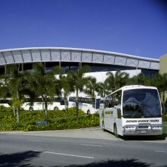 Coach Convention Center