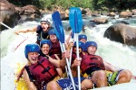 Raging Thunder: Xtreme Tully Raft Adventure