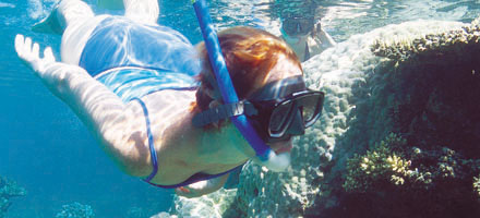 Great Adventures, Outer Barrier Reef 3