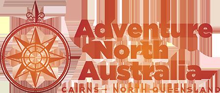 Adventure North Australia Logo
