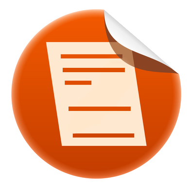 language Icon2 ORANGE