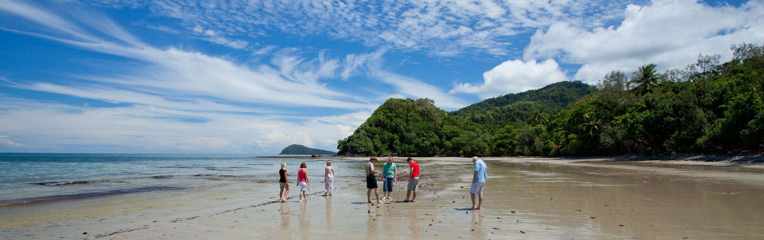 Cape Tribulation, Daintree & Mossman Tours