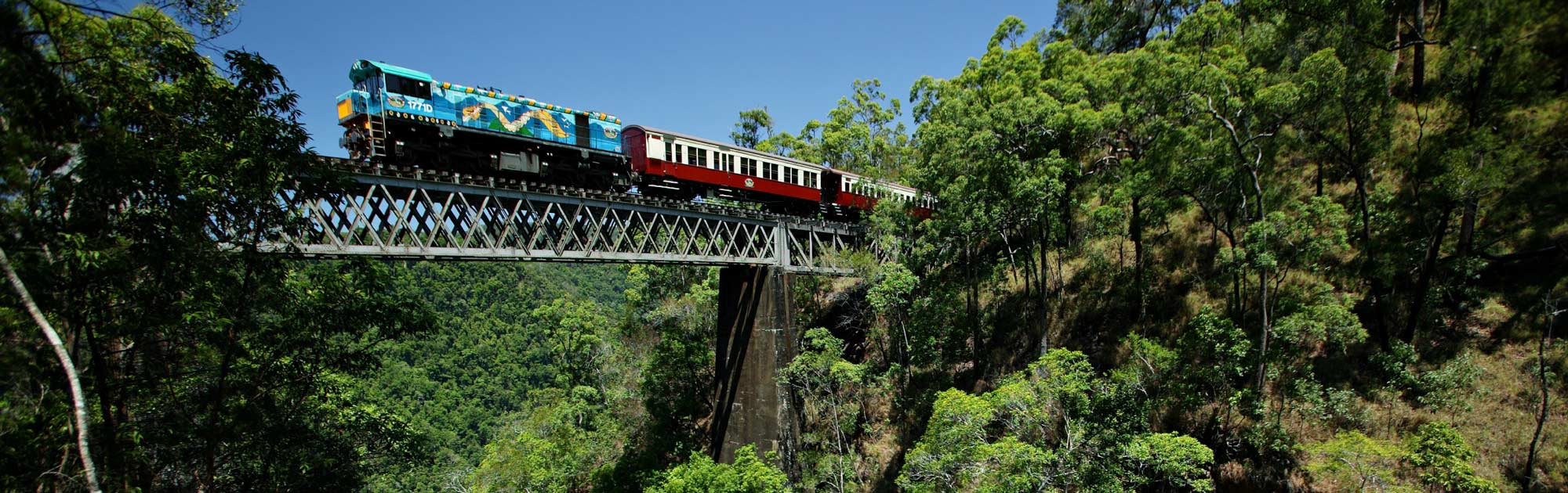 Kuranda Day Tours