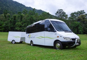 24 Seater Bus Hire