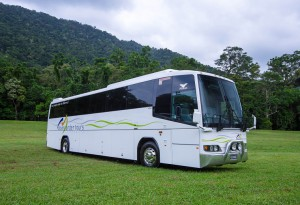 Coach & Bus Hire