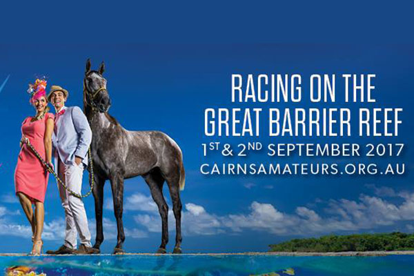Cairns Amateurs Racing Carnival 1 – 2 September 2017